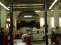 Техническое обслуживание Mazda, замена фильтров. Замена топливного и салонного фильтра у Мазды.