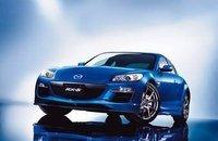 Mazda RX-8 получила пакет обновлений